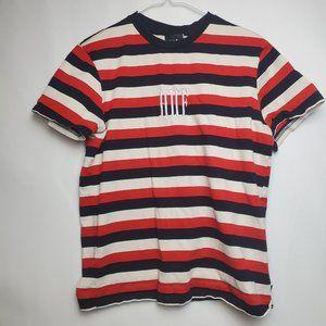Striped HUF T-Shirt